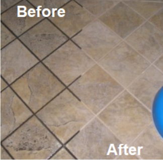 Professional Tile And Grout Cleaning In Orlando Florida
